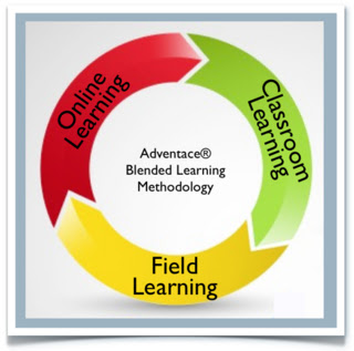 Blended Learning Produces Awesome Results!