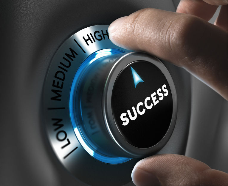 We Will Help You Achieve Success Through Managing Change