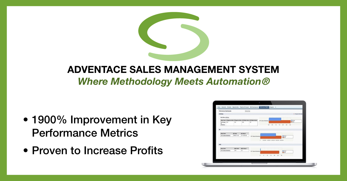 Award-winning sales enablement app on Salesforce. Helps sales execs drive operation, sales managers with coaching & sellers win more. Proven to improve profits.