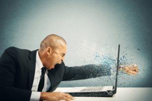 Forecasting-Frustration