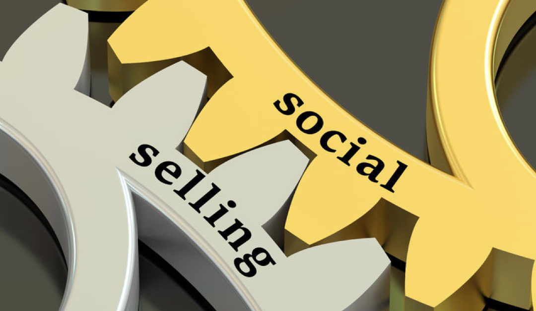 Increase the Probability of Making Quota by 3X Using Social Selling