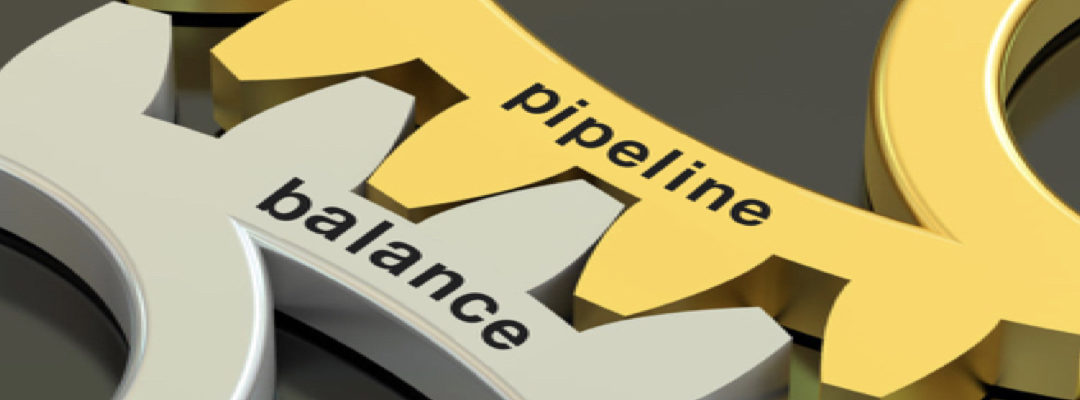 Sales Pipeline Management Problems. Why and How are They Fixed?