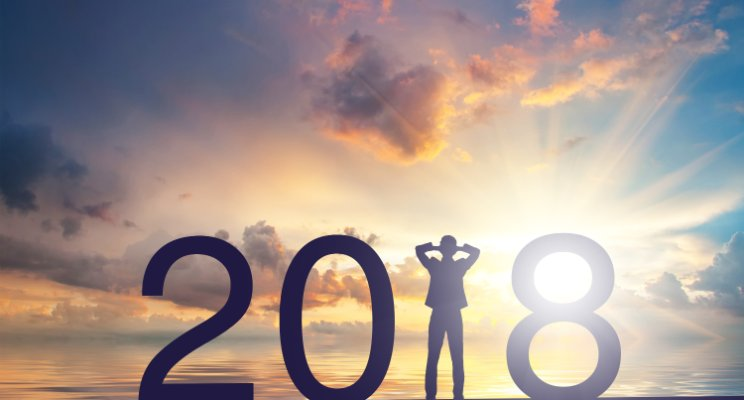 Three Resolutions for Growth in 2018