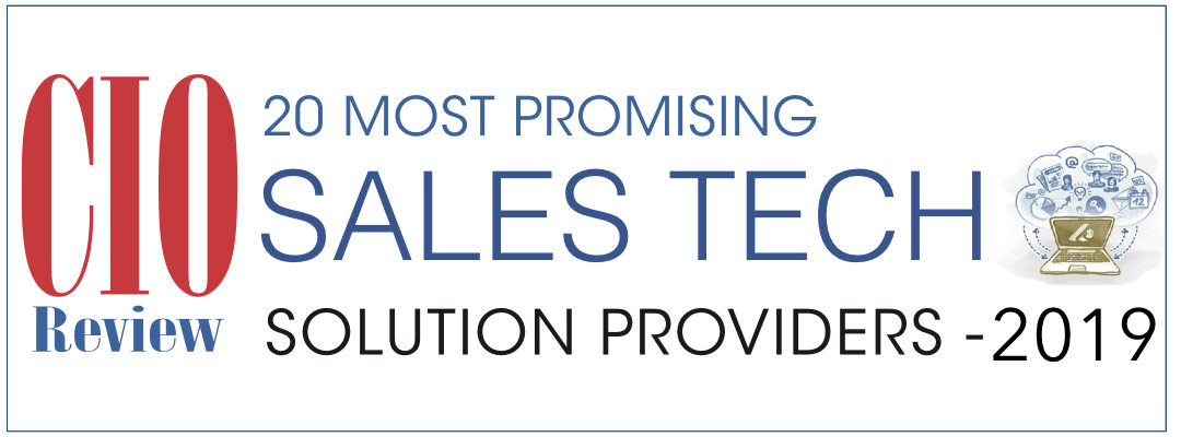 20 Most Promising Salesforce Solution Providers 2019