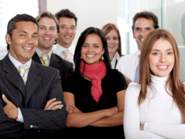 Our Global Network of Associates
